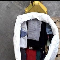 Hurtownia odzieży używanej '' ewitrans'' - Odzież używana Przasnysz