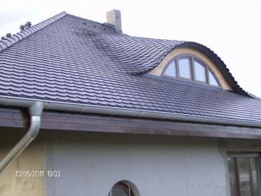 MICHAŁ KOWAL - Pokrycia dachowe Szamotuły