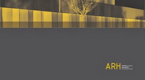 ARH / Pracownia Architektoniczna - Ekipa Budowlana Tychy