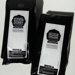 Cafe Blue - Sprzedaż Ekspresów do Kawy Luboń