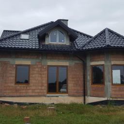 Usługi Budowlane - Malowanie Pokryć Dachowych Kraków