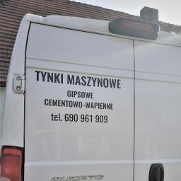 TERANOWA - Tynki Maszynowe Wrocław