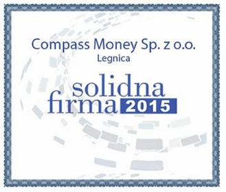 Compass Money Sp z o.o. - Kredyt hipoteczny Legnica