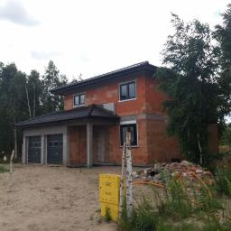 Domy murowane Chełmża 15