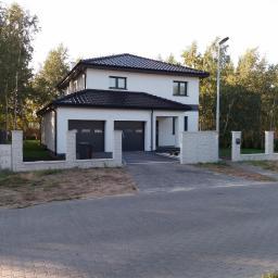 Domy murowane Chełmża 16