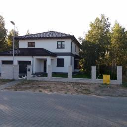 Domy murowane Chełmża 17