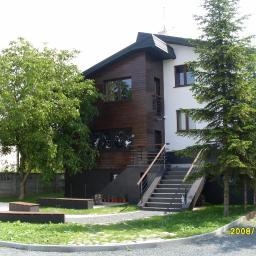 Domy murowane Chełmża 1