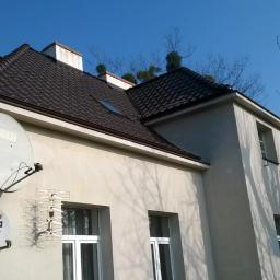 Domy murowane Chełmża 12