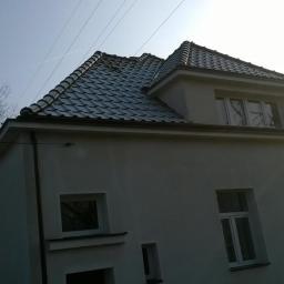 Domy murowane Chełmża 11