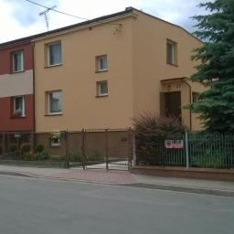 Domy murowane Chełmża 10