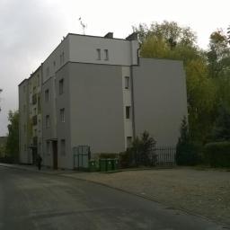 Domy murowane Chełmża 5