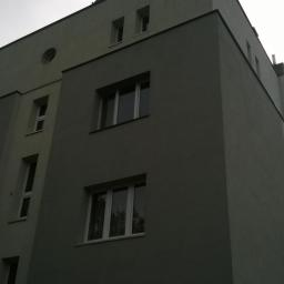 Domy murowane Chełmża 4