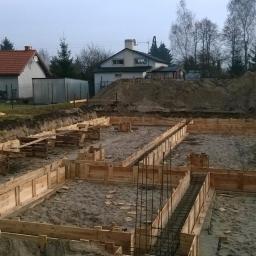Domy murowane Chełmża 20