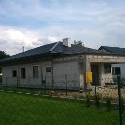 Domy murowane Chełmża 18