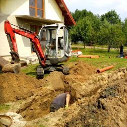Uslugi remontowo budowlane - Brukarze Pionki