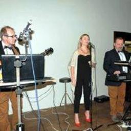 Zespół muzyczny Smyków 3