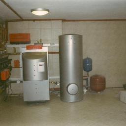Instalatorstwo Sanitarne i Gazowe - Instalacje Wod-kan Michałowice