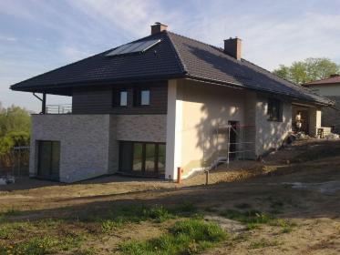 JAN MOCHALSKI - Budowa Domu Pod Klucz Słomniki