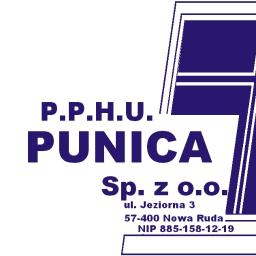 P.P.H.U PUNICA Sp. z o.o. - Okna Plastikowe Nowa Ruda
