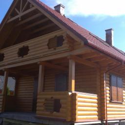 Domy murowane Rzeszów 7