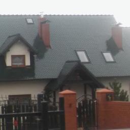 Dachdeker - Mycie Dachów Szprotawa