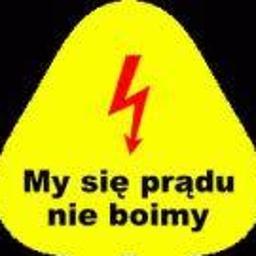Elektryk - Odzież Używana Bydgoszcz