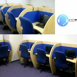 COTEL Sp. z o.o. - Call Center Wrocław