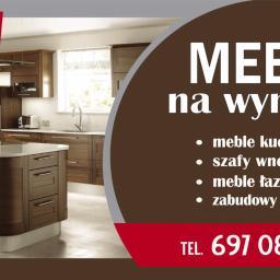 Meble na wymiar Wrocław 2