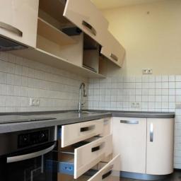 Kuchnie i meble na wymiar
