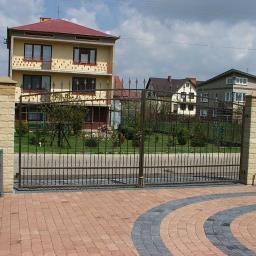 Firma Handlowo Usługowa MELPOL - Montaż Ogrodzeń Panelowych Mędrzechów
