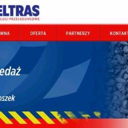 ELTRAS ELŻBIETA WIESIEŁOWSKA - Ekogroszek Białystok