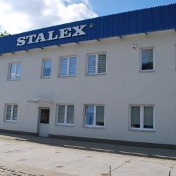 STALEX Ireneusz Kaczorowski - Składy i hurtownie budowlane Bydgoszcz