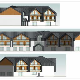 Projekty domów Częstochowa 14