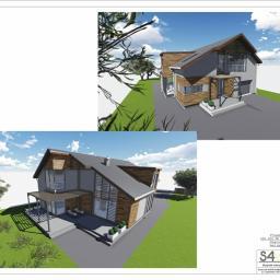 Projekty domów Częstochowa 5