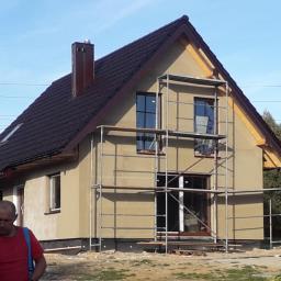 Piomar Usługi Budowlane - Firma remontowa Jaworzno