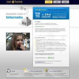 Net-team.pl - Strona www Gdańsk