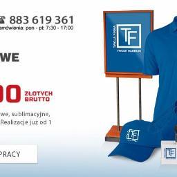 Tekmex Sp. z o.o. - Usługi Poligraficzne Żyrardów