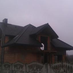 Dach/ usługi dekarskie