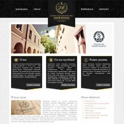 Benfi Media - Projektowanie logo Lublin