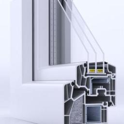 """WINDOWS """"AGICO"""" - Producent Okien Aluminiowych Szczecin"""