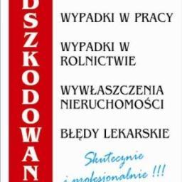 Kancelaria Prawno-Odszkodowawcza Universus - Adwokat Łomża
