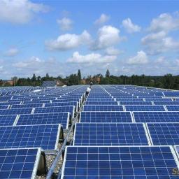 SunLiner Solar - Penele Grzewcze Warszawa