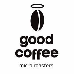 Good Coffee micro roasters - Wynajem Ekspresu do Kawy Warszawa