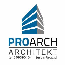 Projekty domów Strzelin