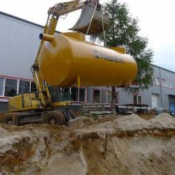 Hydro-Spaw - Studnie Głębinowe Kobyłka