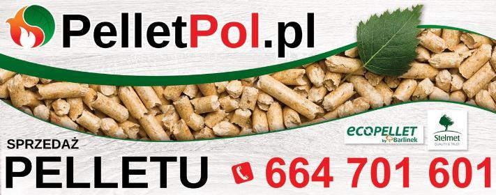 PelletPol Sebastian Kołomański - Pellet Słomiany Kielce