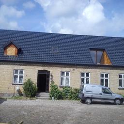 VIZ-BUD - Montaż Pokrycia Dachowego Michów