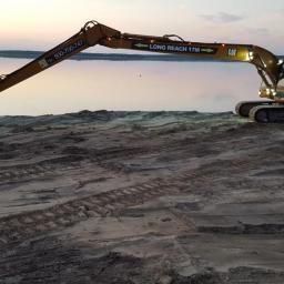 CAT-KOP - Geolog Wąsewo