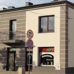 Aldeco Design - Projekty Wnętrz Lublin