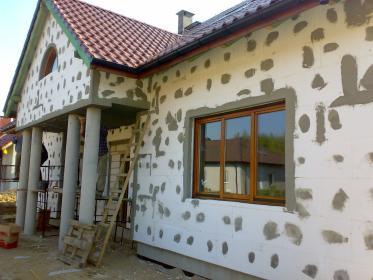 Zakład Ciesielski Andrzej Bahr - Domy Murowane Wrocław